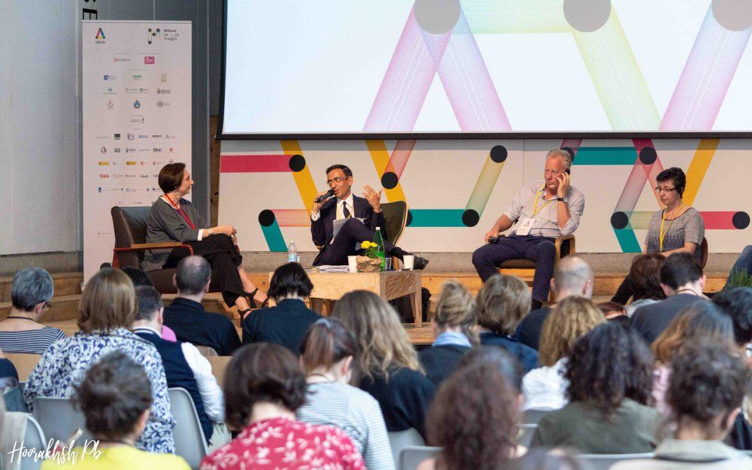 Piattaforme digitali e nuove forme di cooperazione: il lavoro culturale del futuro