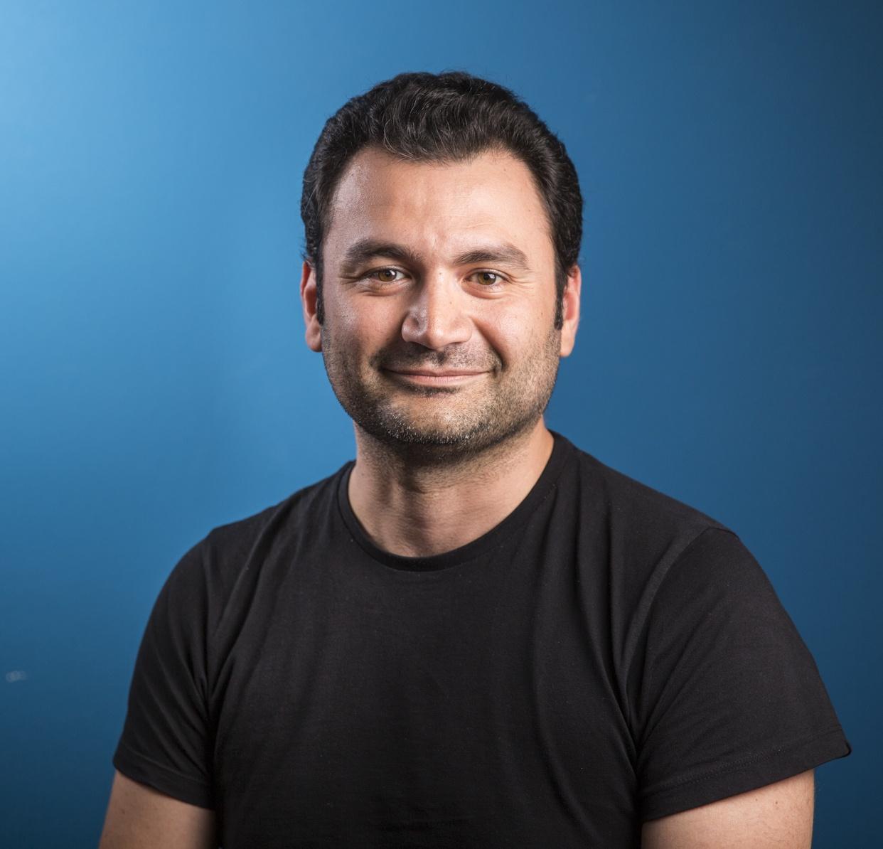 Gianluca Lattanzi