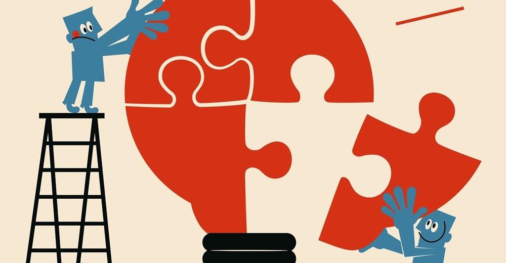 Il futuro del lavoro è la collaborazione